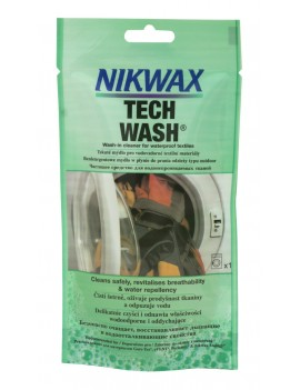 NIKWAX TECH WASH środek do...