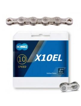 Łańcuch KMC X10EL 114 ogniw...