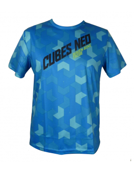 Koszulka Haven CUBES NEO...