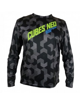 Longsleeve Haven CUBES NEO...