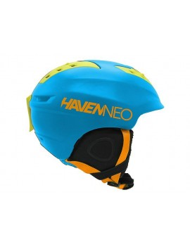 Kask narty snowboard HAVEN...