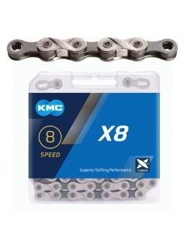 Łańcuch KMC X8...