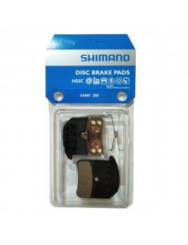 Klocki okładziny SHIMANO...