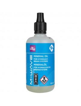 Olej mineralny M-WAVE 100ml