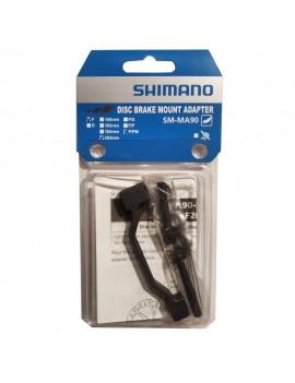 Adapter hamulca SHIMANO XTR...