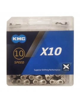 Łańcuch KMC X10.93 114...