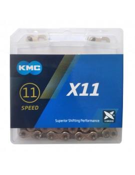 Łańcuch KMC X11...