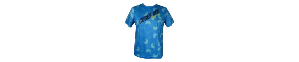 Koszulki luźne MTB