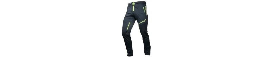 Spodnie luźne MTB