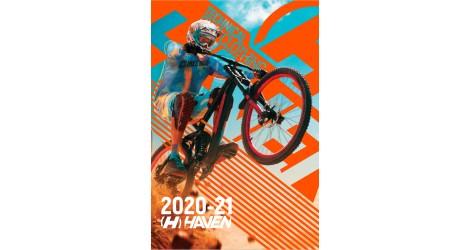 Nowy katalog HAVEN 2020-21
